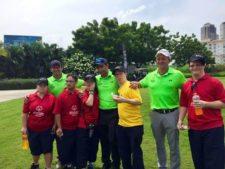 Olimpiadas Especiales recibe apoyo de Sony Inter American