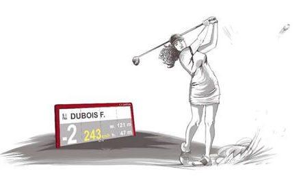 OMEGA marcará el Golf Olímpico