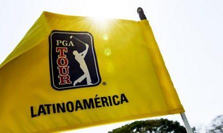 PGA TOUR Latinoamérica anuncia calendario de su segunda mitad de 2016