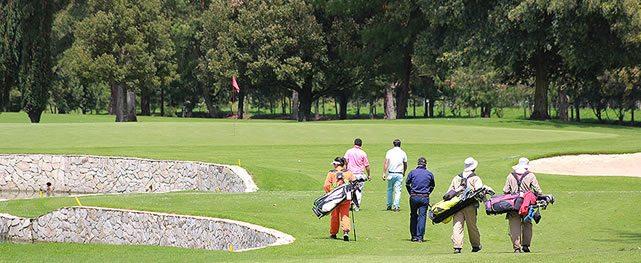 Regresa el Abierto Copa Club Militar del Golf
