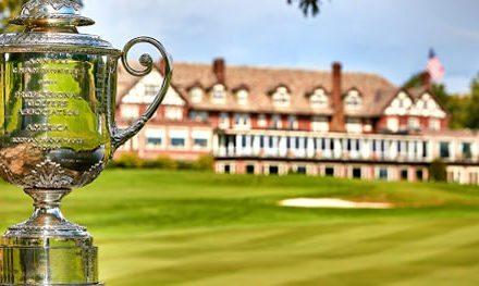 Video, un recorrido histórico sobre Baltusrol, sede del PGA Championship 2005 y 2016