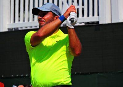 115º US Open selección domingo
