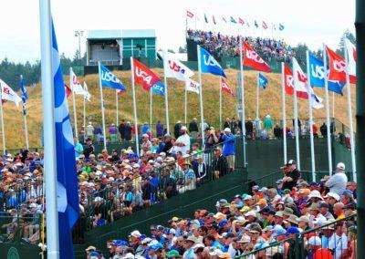 115º US Open, selección jueves