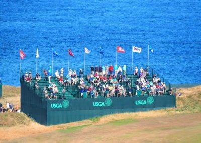115º US Open, selección miércoles