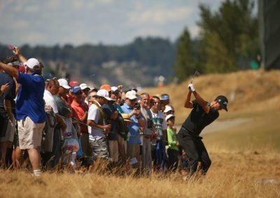 115º US Open selección viernes (cortesía © USGA)