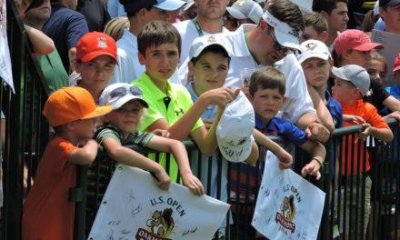 116 US Open selección miércoles