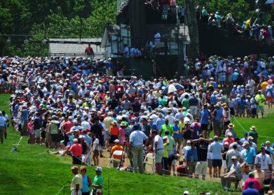116º US Open selección sábado