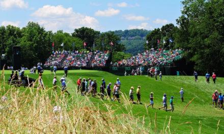 116º US Open selección viernes