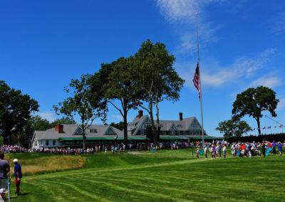 116º US Open selección martes