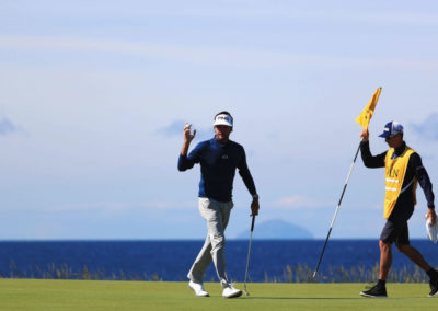 145 The Open en Royal Troon, Escocia (cortesía ©  The National Club Golfer)