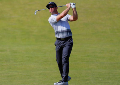 145 The Open en Royal Troon, Escocia (cortesía ©  The National Club Golfer)