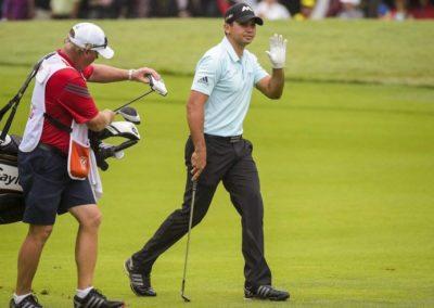 2da ronda PGA Tour Championship 2015 (cortesía USA TODAY Sports & The PGA of America)