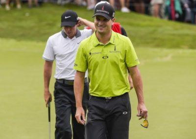 2da ronda PGA Tour Championship 2015 (cortesía USA TODAY Sports & The PGA of America)