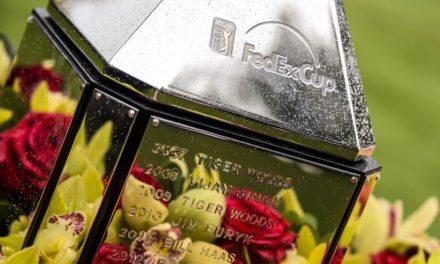 3ra ronda PGA Tour Championship 2015