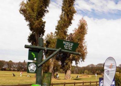 50º Torneo Abierto Jockey Club de Rosario (día 1)