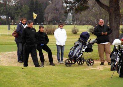 50º Torneo Abierto Jockey Club de Rosario (día 3)