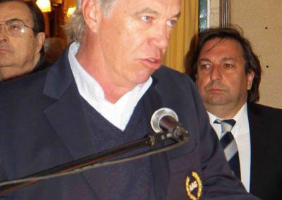 50º Torneo Abierto Jockey Club de Rosario (día 4)