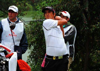 68º Avianca Colombia Open, 2do día