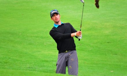 68º Avianca Colombia Open, 2do día