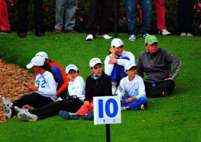 68º Avianca Colombia Open, 3er día