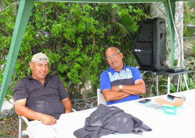 Abierto Valle Arriba Golf Club Copa Investors Trust