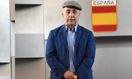 """Alejandro Blanco: """"Ganar una medalla no tiene comparación con nada"""""""