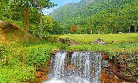 Amanecer en Izcaragua