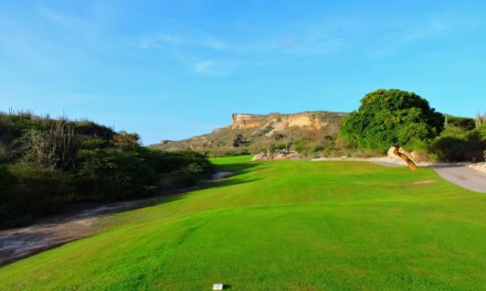 Antesala 1er Sambil Curaçao Open