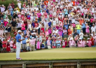 Antesala Tour Championship 2015 (cortesía GettyImages)