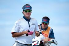 Bubba Watson (cortesía Stan Bad / PGA TOUR/IGF)