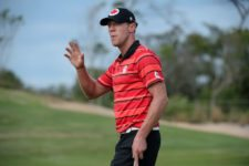 Graham DeLaet (cortesía Stan Bad / PGA TOUR/IGF)