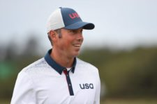 Matt Kuchar (cortesía Chris Condo / PGA TOUR/IGF)