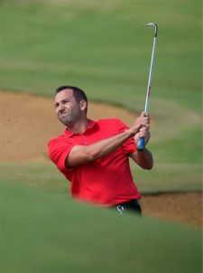 Sergio Garcia (cortesía Stan Bad / PGA TOUR/IGF)