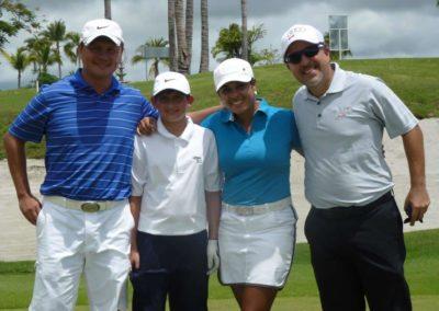 Grupos de amigos organizados de BGA Panamá