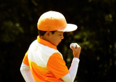 VI Campeonato Nacional Infantil (día 2)