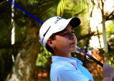 VI Campeonato Nacional Infantil (día 1)