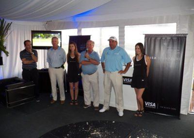 Cancha de Nordelta brilló en ProAm 108º Visa Open de Argentina