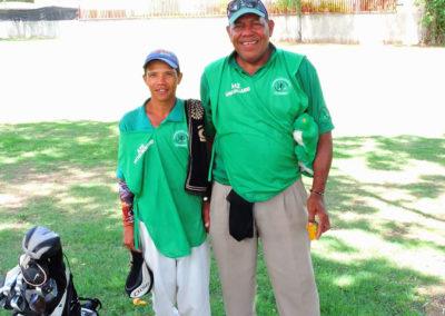 Clasificatorio Copa Los Andes 2016, selección domingo