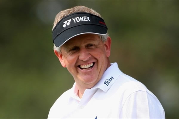 Colin Montgomerie: The Ryder Cup Man