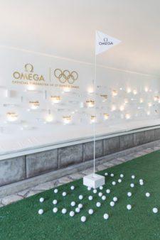 "Con gran éxito se llevó a cabo ""La Gala de Golf OMEGA"""