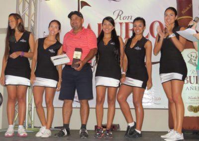 Concluyó Copa Internacional Ron Abuelo en Panamá