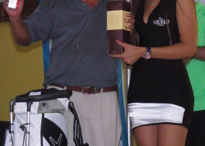 Copa Internacional Ron Abuelo