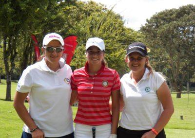 Copa Los Andes en su Esplendor