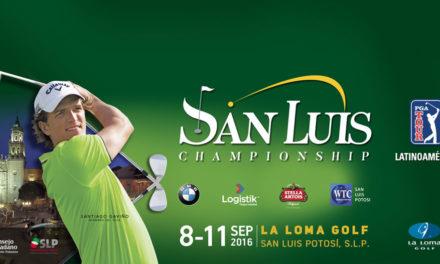 Destiny Real Estate se une al PGA Tour Latinoamérica para ser parte de la Primera Edición del San Luis Championship