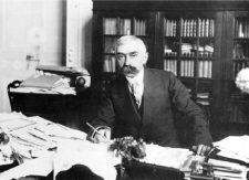 Pierre de Coubertin (cortesía coubertinbrasil.wixsite.com)