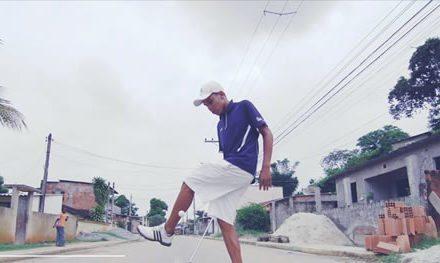 Video, el golf en los Juegos de Río de Janeiro, un 'jogo bonito'