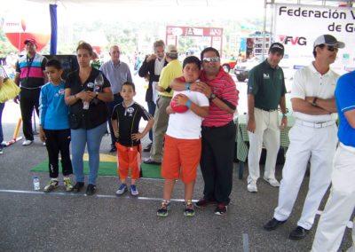 Encuentro Deportivo en La Carlota
