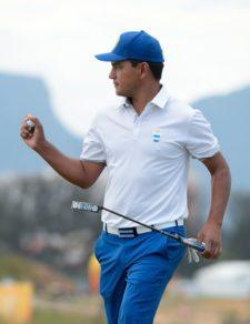 Fabian Gomez (cortesía Stan Badz / PGA TOUR/IGF)