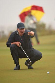 Henrik Steson (cortesía Chris Condon / PGA TOUR/IGF)