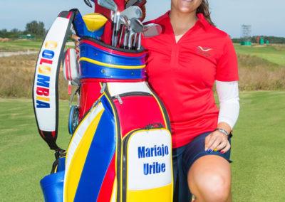 Mariajo Uribe (cortesía Tristan Jones/IGF)